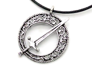 Dark souls otakustore dark souls blade of the darkmoon necklace aloadofball Choice Image