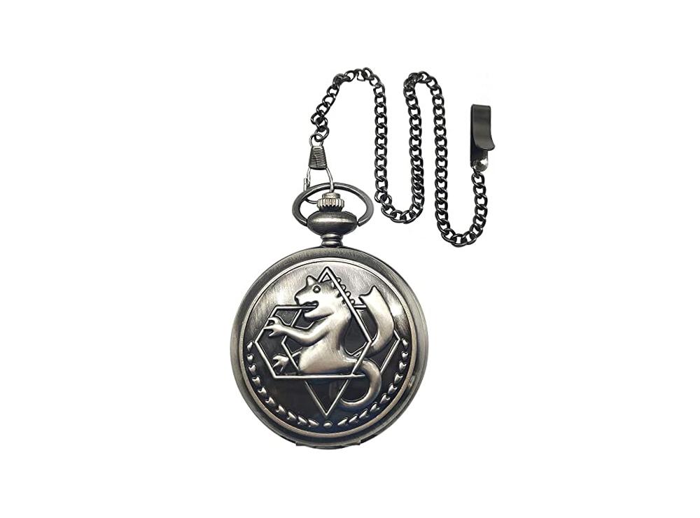 Edward`s Watch | Fullmetal Alchemist | OtakuStore.gr
