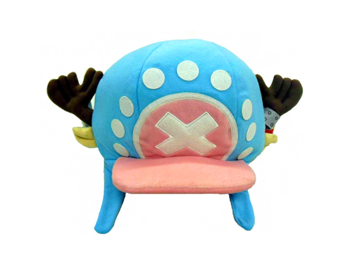 [Help] Trying to do Tony Tony Chopper Horn Point : cosplay