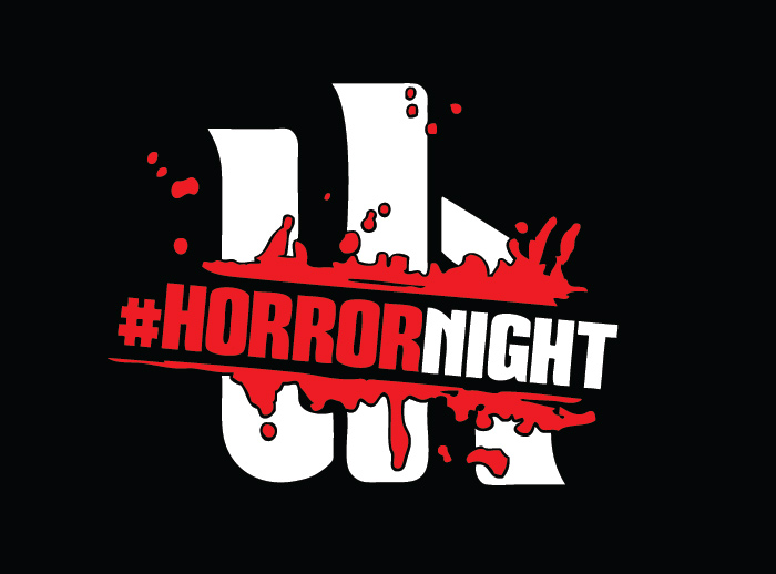 horror night t shirt black uh otakustore gr